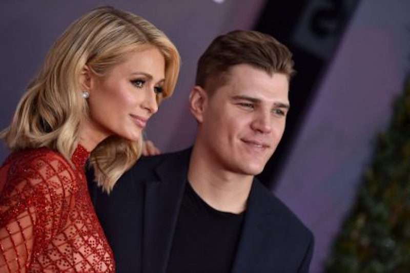 Wszystko co powinniście wiedzieć o ślubie Paris Hilton i Chris Zylka