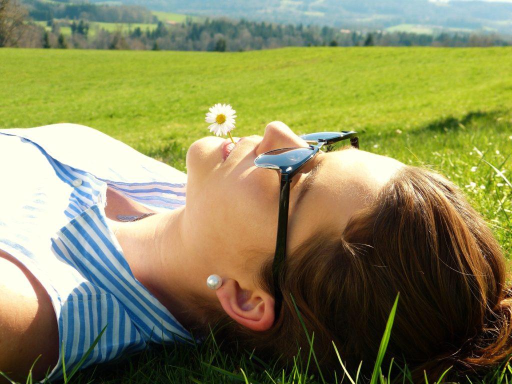 Jak ochronić skórę przed słońcem?