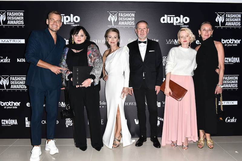 Znamy zwycięzcę 10 edycji Fashion Designer Awards
