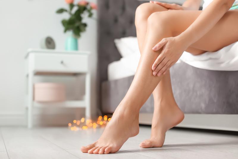 Wejdź w jesień zdrową stopą, czyli czym jest podologia