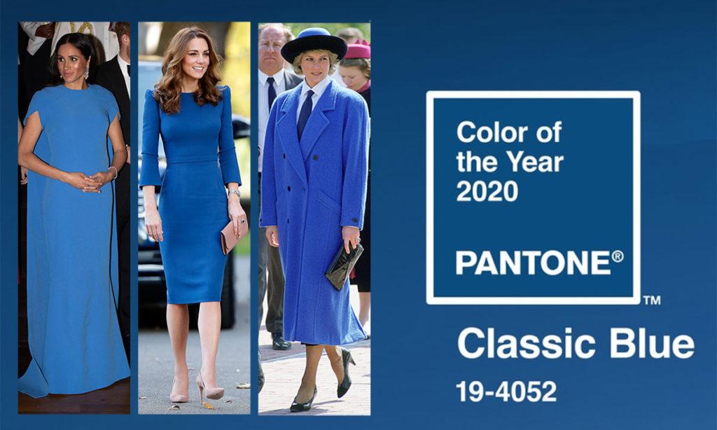 Pantone wybrał kolor roku na 2020