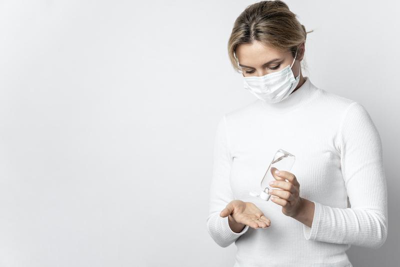 Antybakteryjne nowości Laboratorium Kosmetycznego Joanna