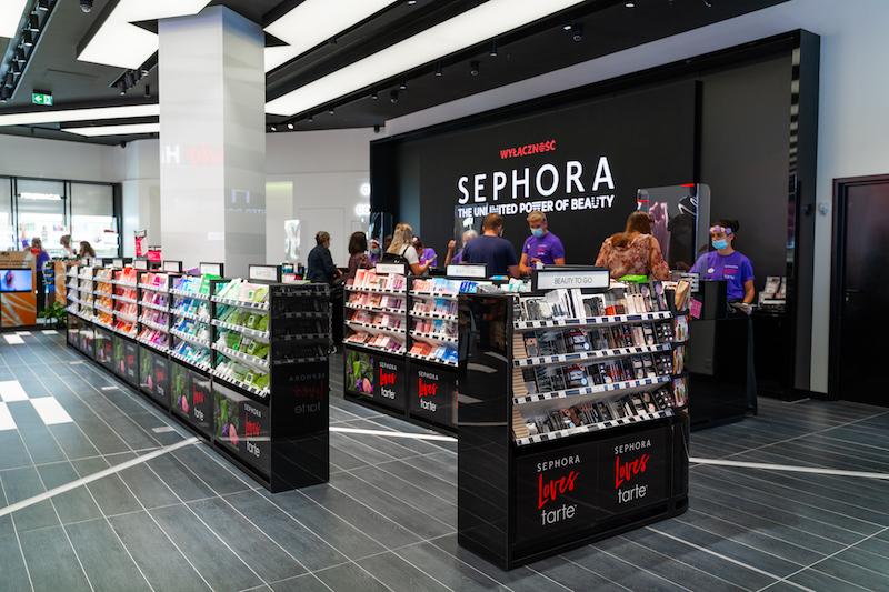 Sephora w nowej odsłonie-ruszyła flagowa perfumeria