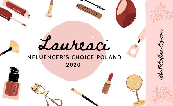 Laureaci pierwszej edycji Influencer's Choice Poland 2020