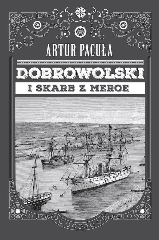 Już 27 stycznia premiera nowej serii przygodowej Artura Pacuły