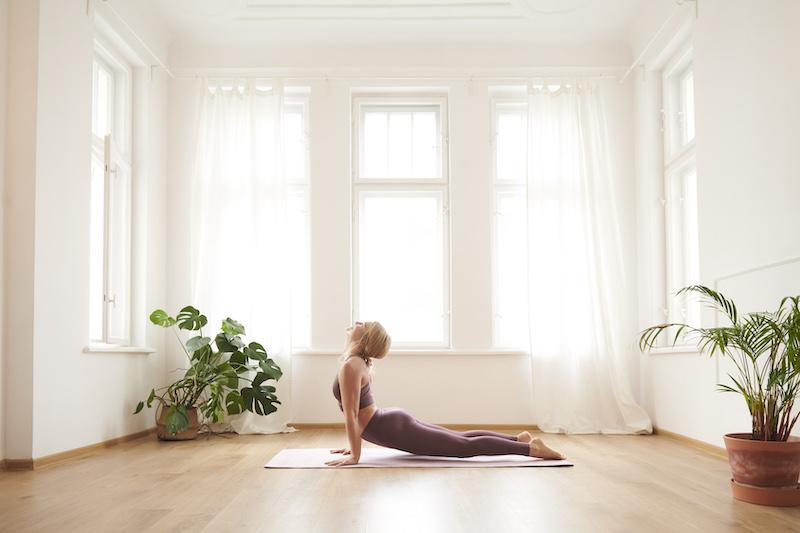 Praktykujesz jogę? Poznaj nową kolekcję Sinsay Gym Hard