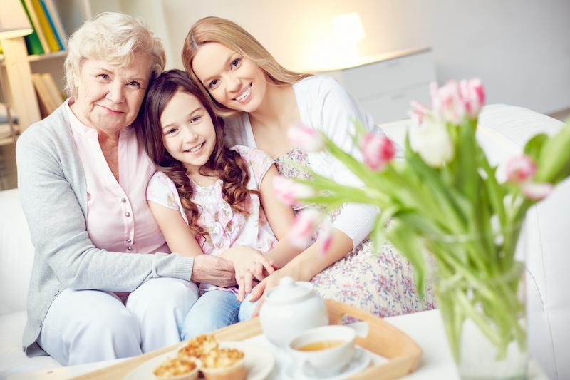 Pomysły na upominki dla babci i dziadka