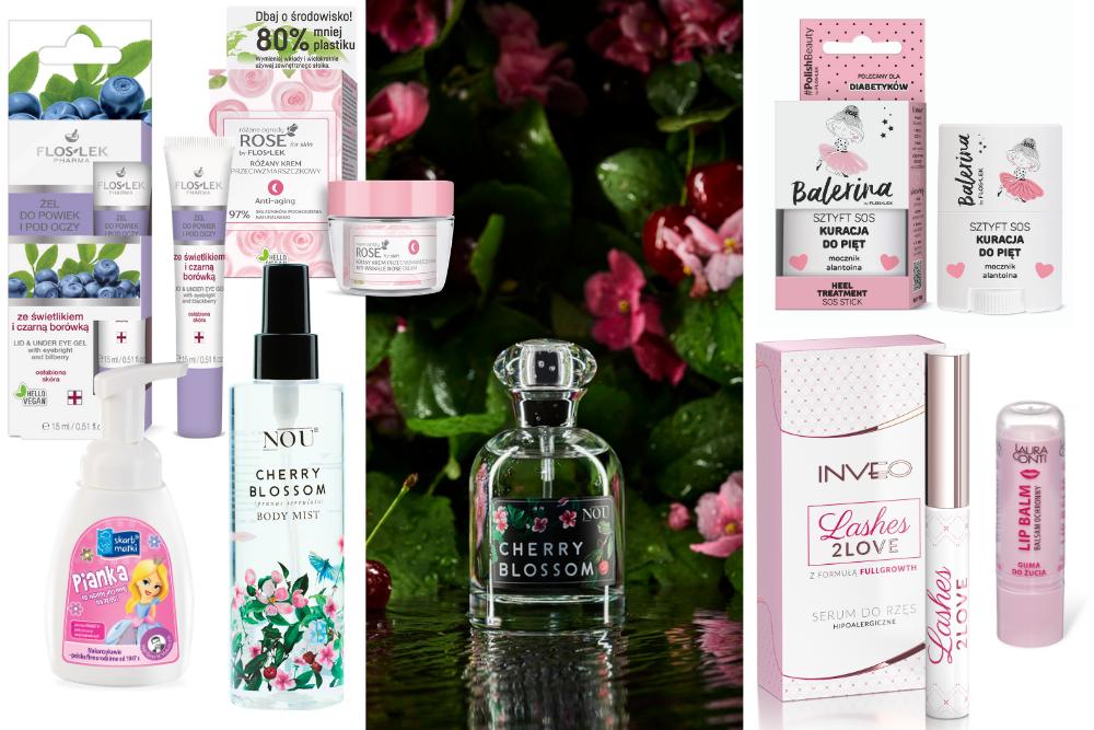 8 propozycji kosmetyków dla niej z okazji 8 marca
