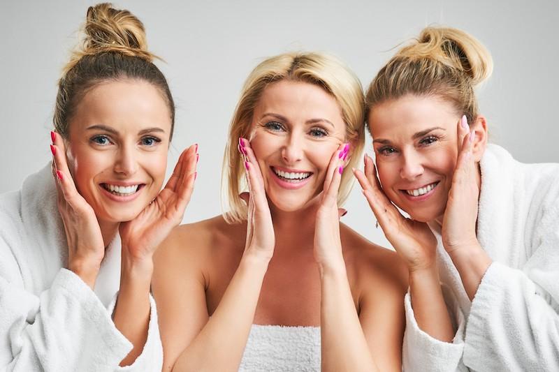 Mocznik – niedoceniany składnik pielęgnacji anti-aging!