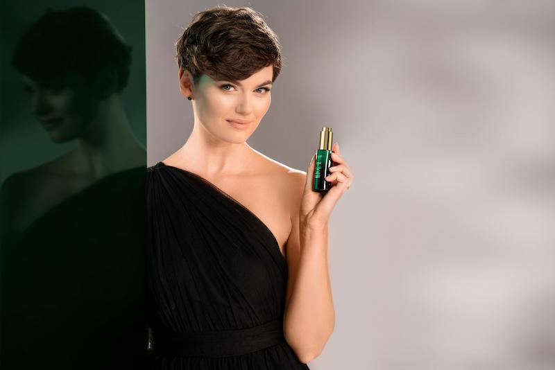Nowa linia kosmetyków Clochee PREMIUM