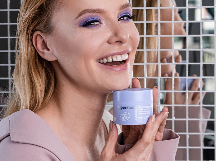 Nowa linia wegańskich kosmetyków SuperStar w ofercie marki FaceBoom