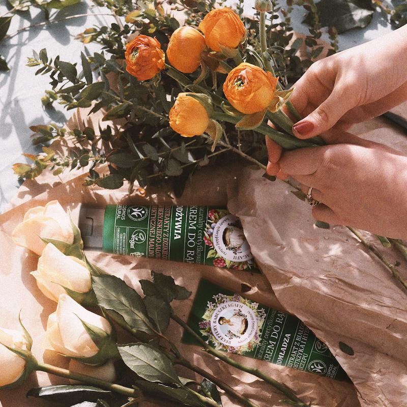Receptury Babuszki Agafii, czyli ziołowe kosmetyki prosto z Syberii