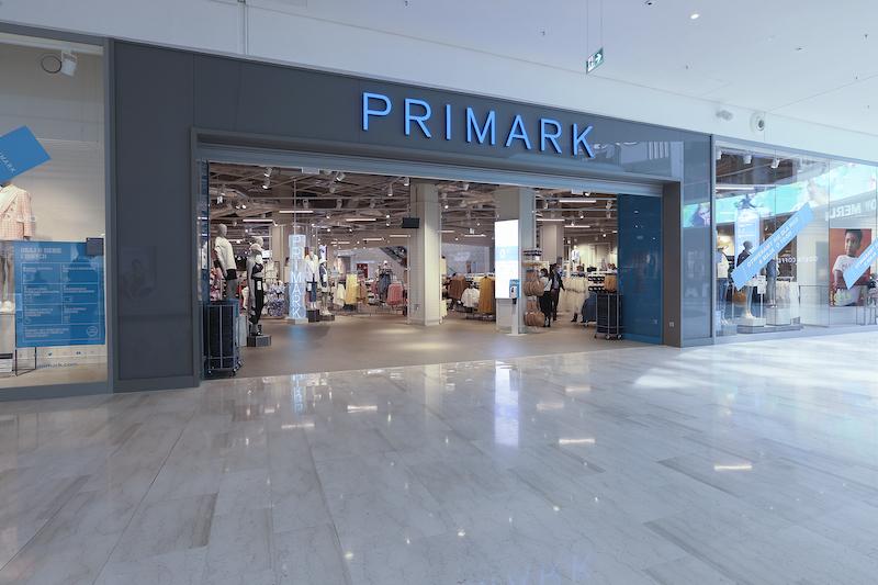 Już jest! Drugi Primark w Polsce otwarto w Poznaniu