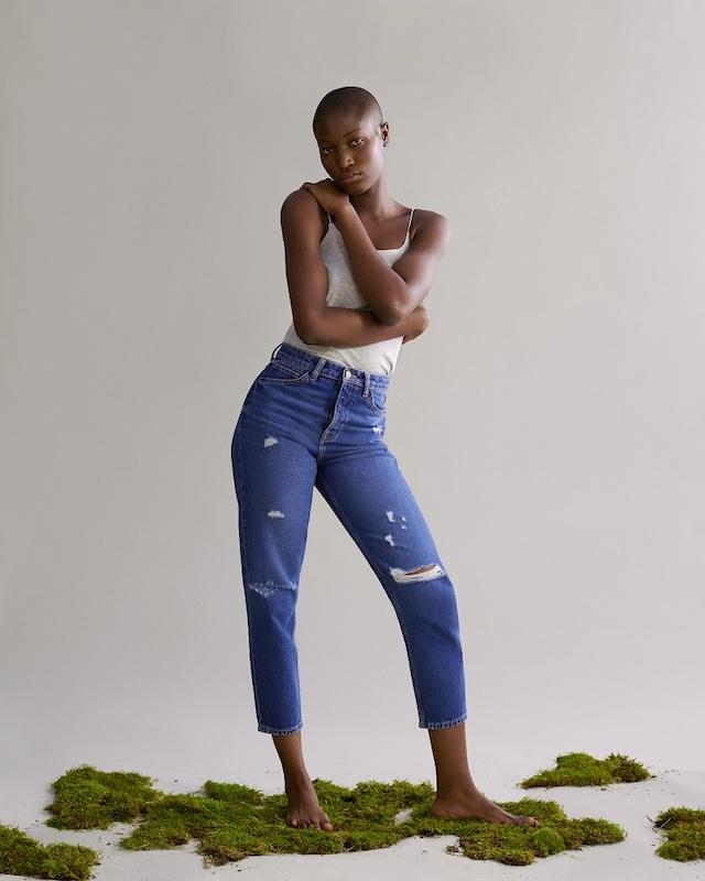 Primark wprowadza na rynek dżinsy ze 100% bawełny organicznej