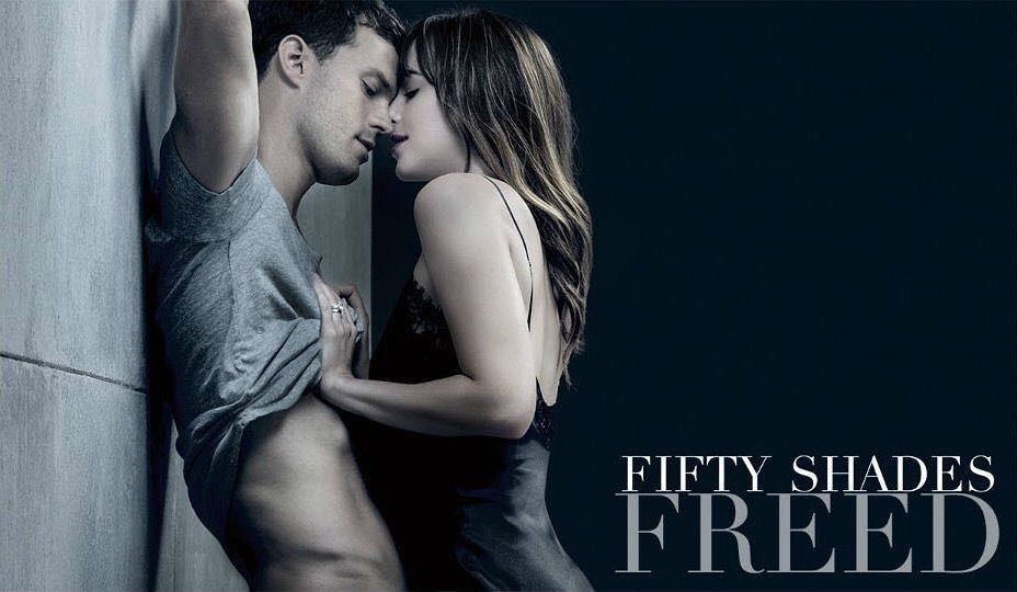 Nowe oblicze Greya już w kinach! Mamy dla Was pierwszą recenzję.