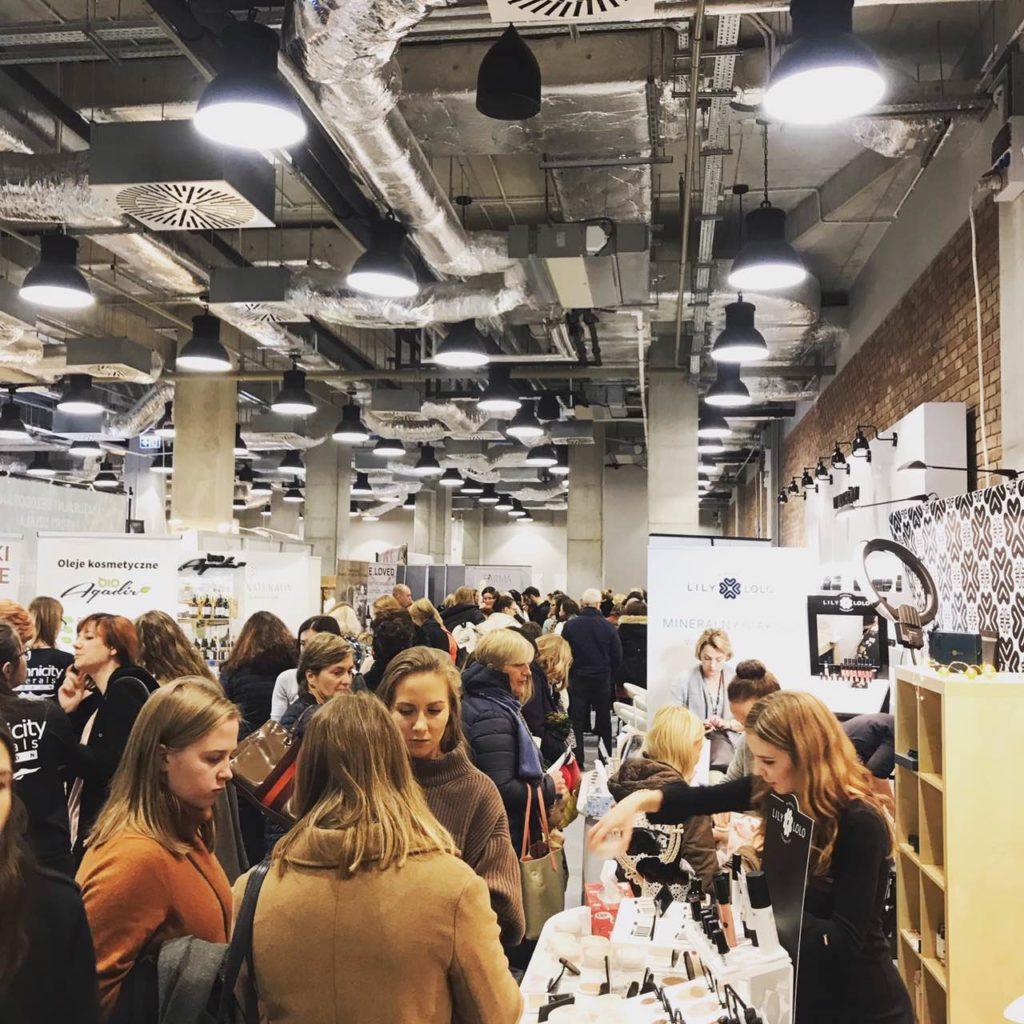 Polskie kosmetyki naturalne przejmują rynek beauty
