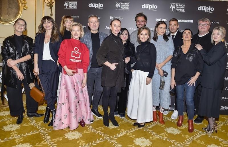 Znamy jurorów 10-tej edycji Fashion Designer Awards