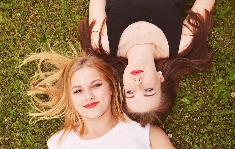 5 powodów, dlaczego na majówkę warto pojechać z przyjaciółką