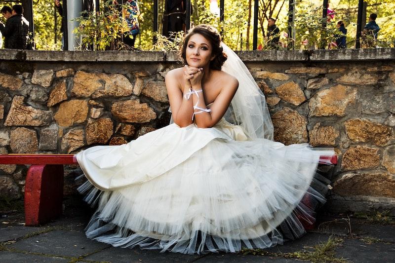 Zabiegi kosmetyczne przed ślubem