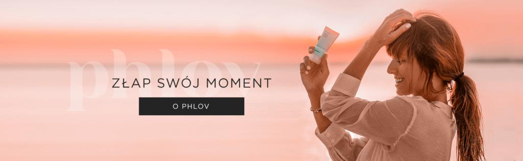 PHLOV- kosmetyczna marka Anny Lewandowskiej. Poznaj asortyment i ceny!