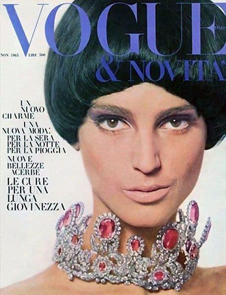 Legendarna modelka Vogue'a gościem specjalnym Fashion Designer Awards
