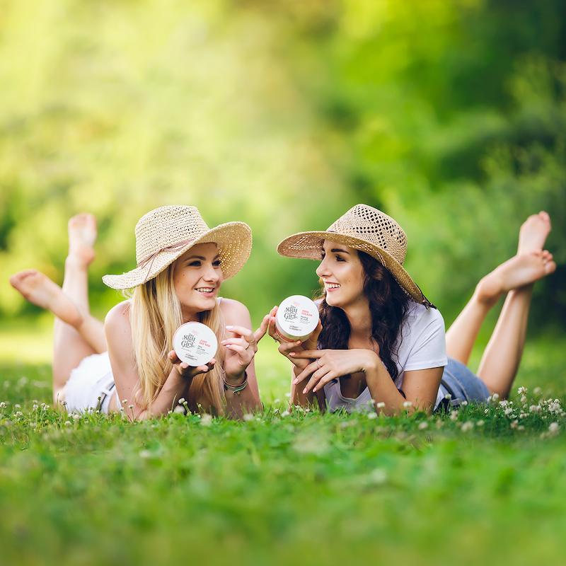 7 powodów, dla których pokochacie musy do ciała