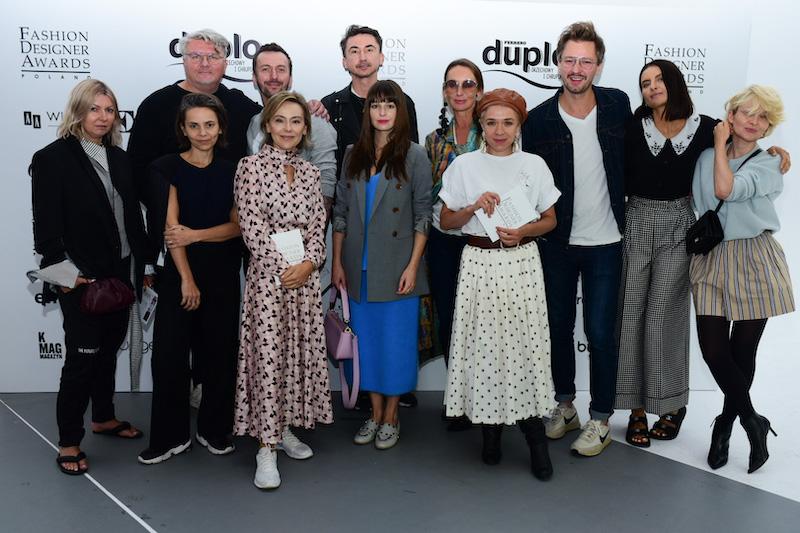 Znamy finalistów 11. edycji Fashion Design Awards