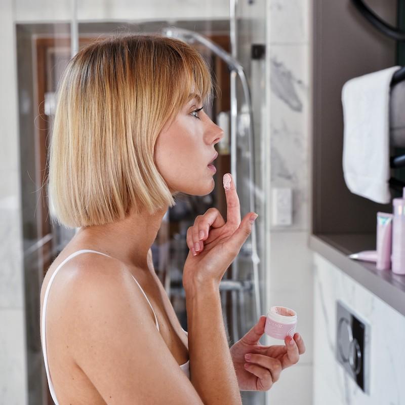 Jak dbać o usta?