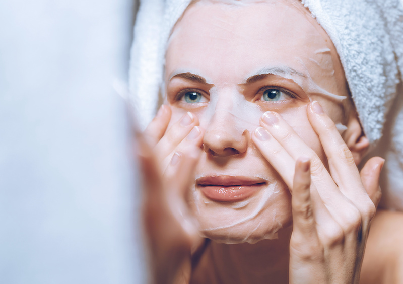 Sylwestrowe S.O.S, czyli jak przygotować skórę w 10 minut?