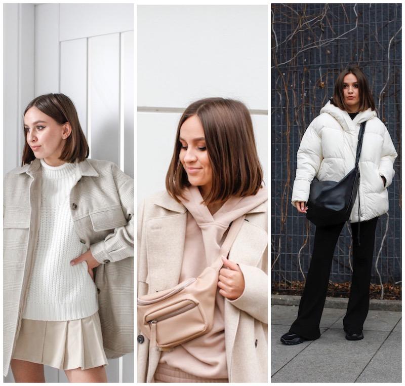 Nowy trend moda między domem a biurem