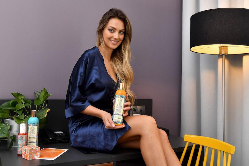 Natura Siberica partnerem konkursu Miss Polonia