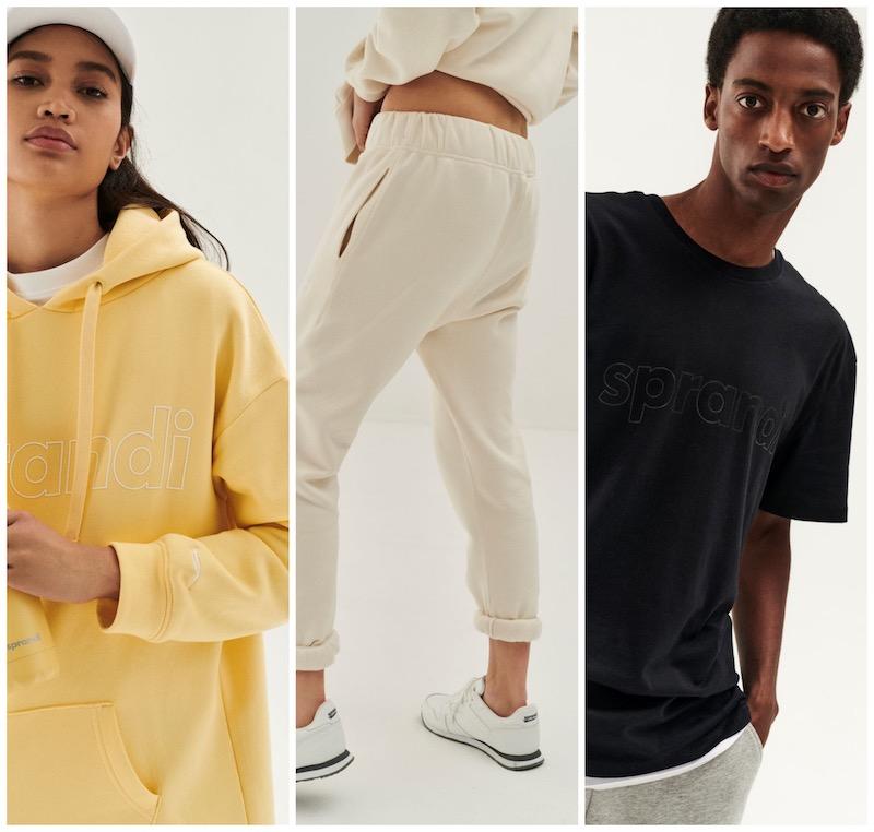 Nowa kolekcja odzieży Sprandi na wiosnę–lato 2021