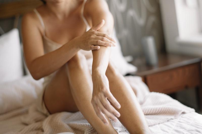 Sucha skóra u diabetyków. Poznaj sprawdzone sposoby  jak o nią zadbać.