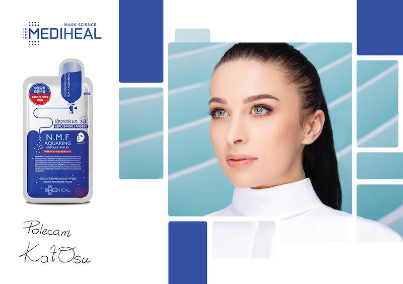 Beauty news! MEDIHEAL – pielęgnacyjny wybór KATOSU!