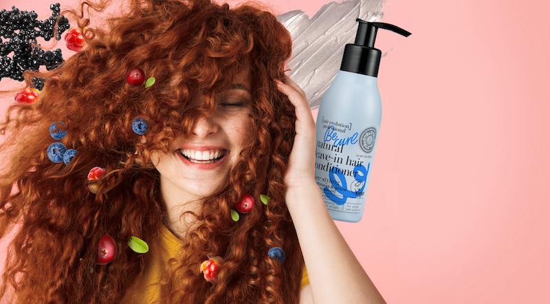 Niesforne kręcone włosy? Te nowości kupisz w Hebe!