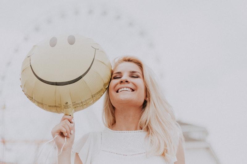 Szczery i naturalny uśmiech jest w cenie