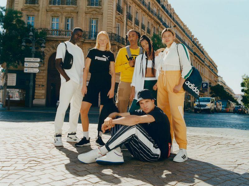 Streetwearowe gwiazdy CCC w obiektywie nowojorskiej fotografki Lei Winkler