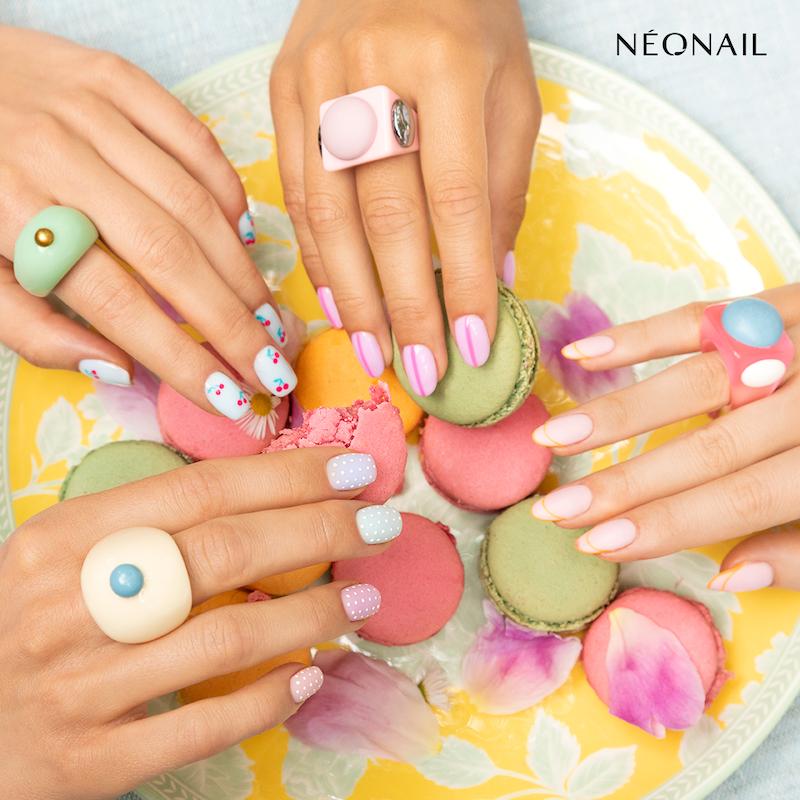 Innowacyjne bazy do manicure hybrydowego od Neonail