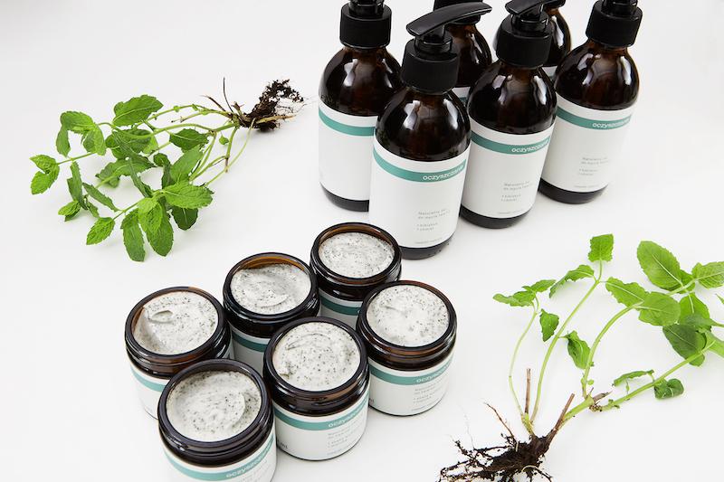 Nowa marka kosmetyków naturalnych od Mokosh