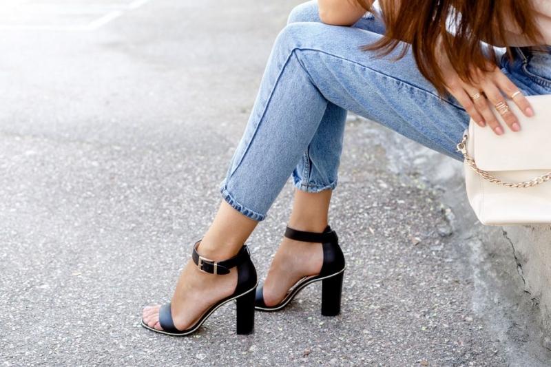 Buty na lato 2021 – Casadei