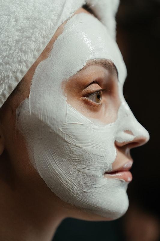 YASUMI– kremowe maski do twarzy