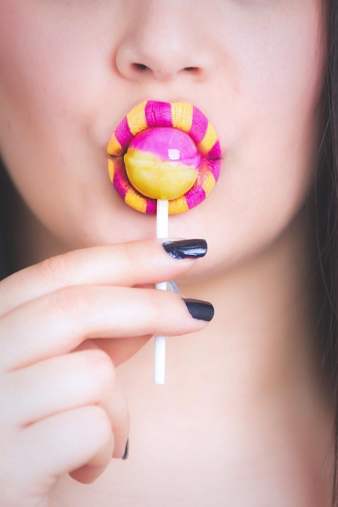 Słodkie i odżywione usta latem- wiemy jak to osiągnąć!