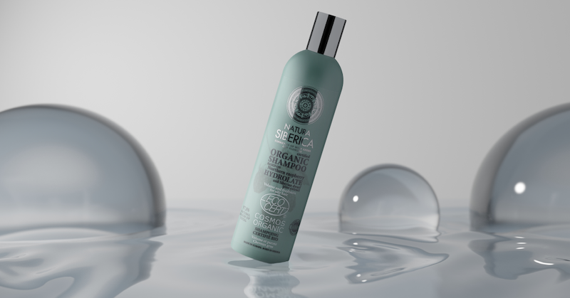 Moc hydrolatów dla pięknych i zdrowych włosów